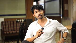 Karthik Kumar Says NO to Violence against Women