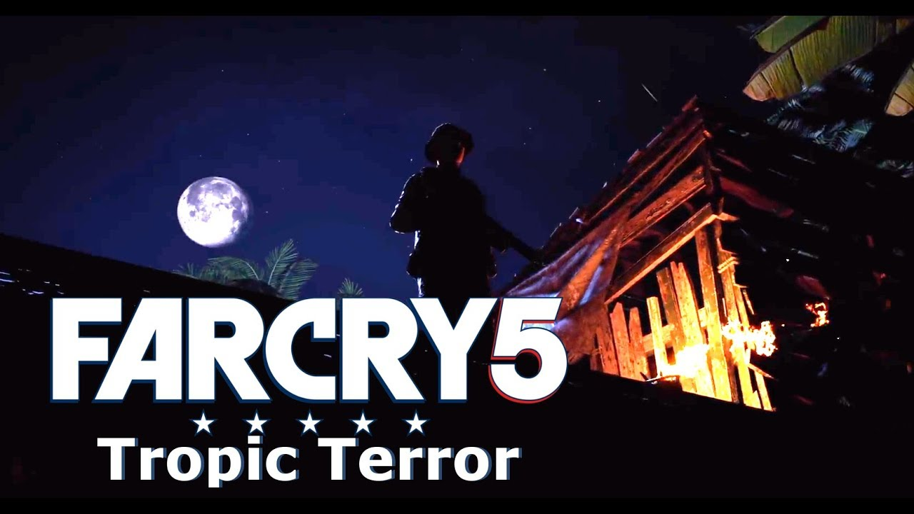 Far Cry 5 Arcade – Tropic Torture