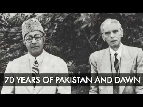 Jinnah's Speech at Islamia College, Peshawar on April 12, 1948