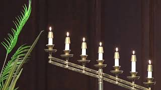 Sunday Worship Service - January 17, 2021