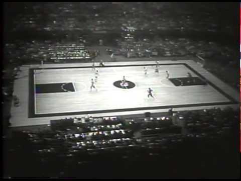 Wild College Basketball Finals-Triple OT (History