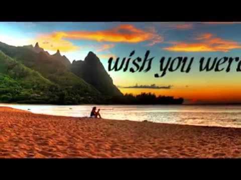 Mark Wills ~ Wish You Were Here
