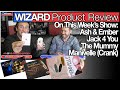 Wizard Product Review 10-9-14