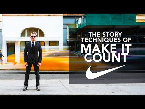 "Casey Neistat's Storytelling in ""Make It Count"""
