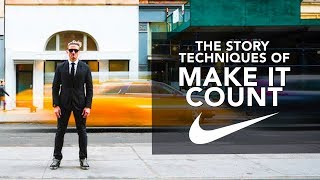 "Download Casey Neistat's Storytelling in ""Make It Count"" Mp3"
