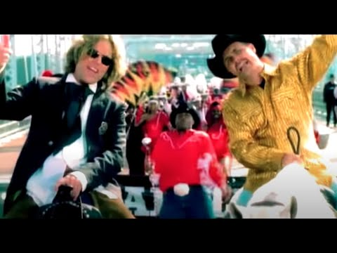 Big & Rich - Save A Horse [Ride A Cowboy] (Video)