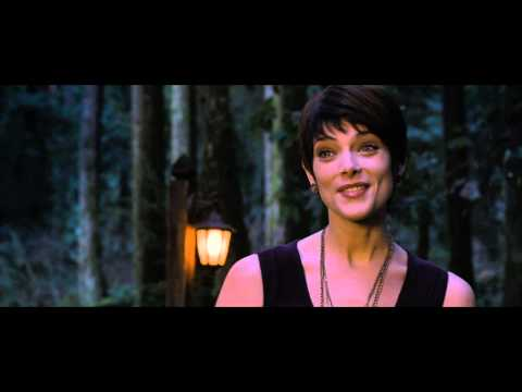 "THE TWILIGHT SAGA: BREAKING DAWN PART 2 - Clip ""Welcome Home"""