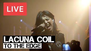 Lacuna Coil - To The Edge Live in [HD] @ KOKO - London 2012