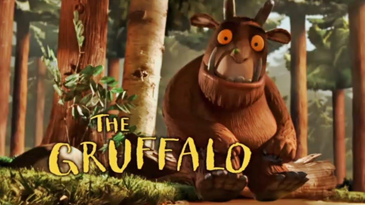 The Gruffalo (TV Short ) - IMDb