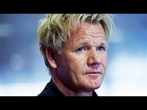 Chef Gordon Ramsay BBC Life Story Interview - Wife / Children / Family / Hell's Kitchen Nightmares