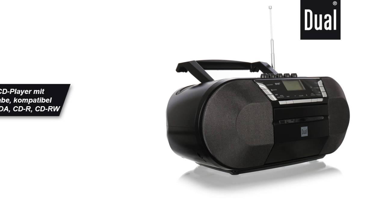 dual dab p200 youtube. Black Bedroom Furniture Sets. Home Design Ideas