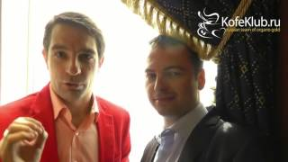 50. Organo Gold Millionaires Days in Dubai   Burj Al Arab