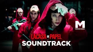 Lacasa de Papel / soundtrack / Бумажный Дом / саундтрек