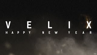 ❄VELIX - HAPPY NEW YEAR [С НОВЫМ ГОДОМ] ❄ - МУЗЫКА БЕЗ АВТОРСКИХ ПРАВ \ NO COPYRIGHT MUSIC