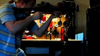 Sub 2000 Unfolding/Reloading Demonstration