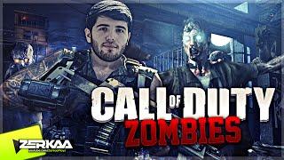 NACHT DER UNTOTEN | Call of Duty: World at War Zombies (FULL VIDEO)