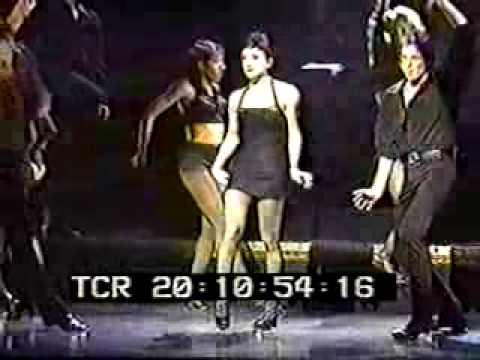 All that jazz  Chicago the Musical  1996mp4