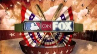 MLB on Fox - Theme Song