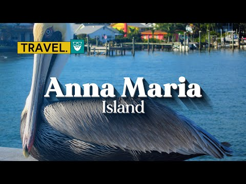 Exploring The History Of Anna Maria Island And Checking Out Shops On Pine Street | ChadGallivanter