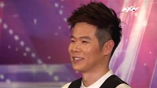 VOTE NOW: Behind The Curtains With Eric Chien   Asia's Got Talent 2019 on AXN Asia thumbnail