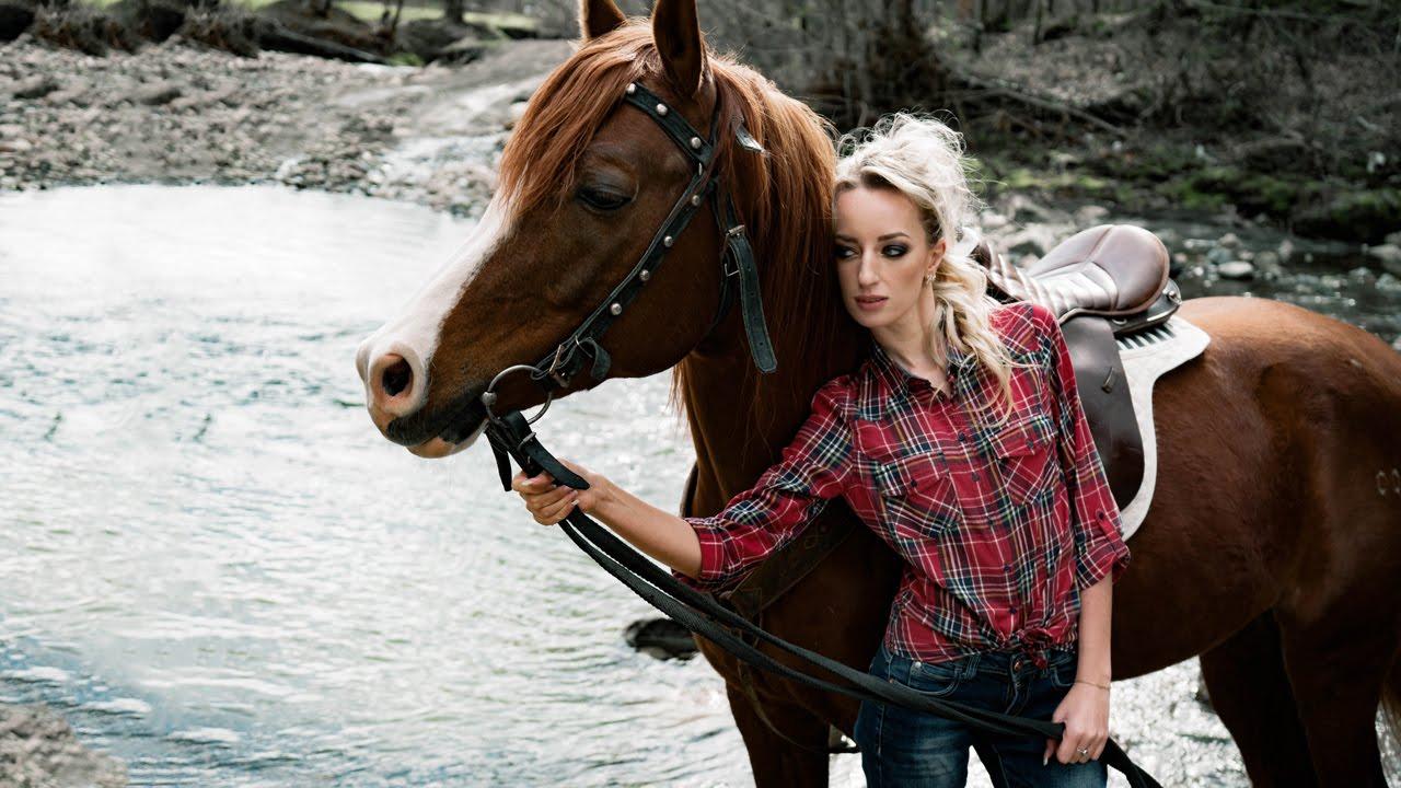 Профессиональная фотосессия с лошадьми: подарите себе незабываемые воспоминания