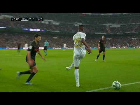 Real Madrid 50 Humiliating Skills - 2020