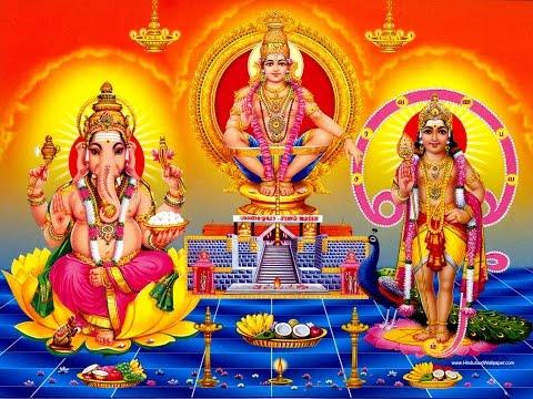 Ayyappan Devotional Songs - Udichuyarnnu mamala mele