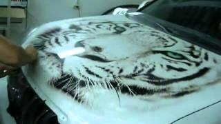 Виниловые наклейки на авто, автографика винил(, 2014-11-15T14:02:27.000Z)