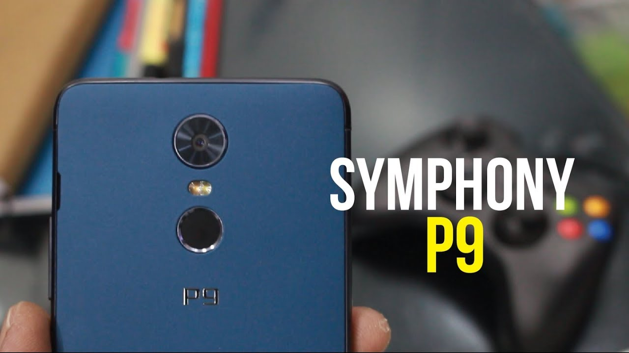 Symphony P9 Honest Review