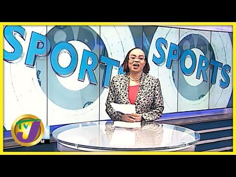 Jamaica's Sports News Headlines - Oct 5 2021