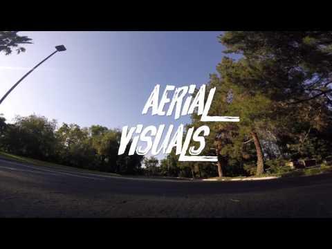 "6"" RAW FPV FLIGHT | AERIAL VISUALS"