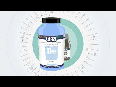 PRN Omega-3 Supplements Recommended to Provide Relief from Dry Eye Symptoms
