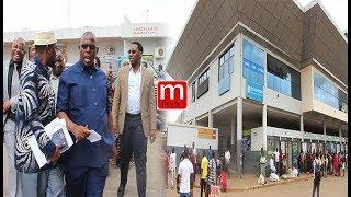 Makonda, Meya wa jiji watua Stand ya Morogoro, wafunguka haya