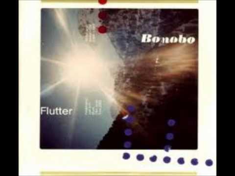 Bonobo - Flutter (320kbps)