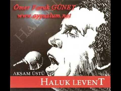 Haluk Levent - Anlasana