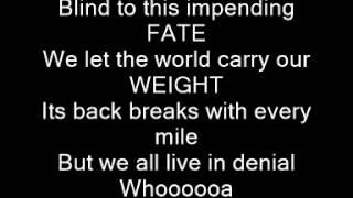 Rise Against: Intro / Chamber The Cartridge (Lyrics)