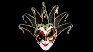 The Mask Slips