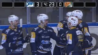11-01-19 highlights Blue Fox - Odense Bulldogs