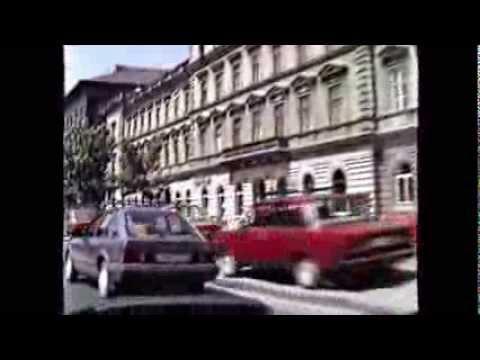 Budapest 1994