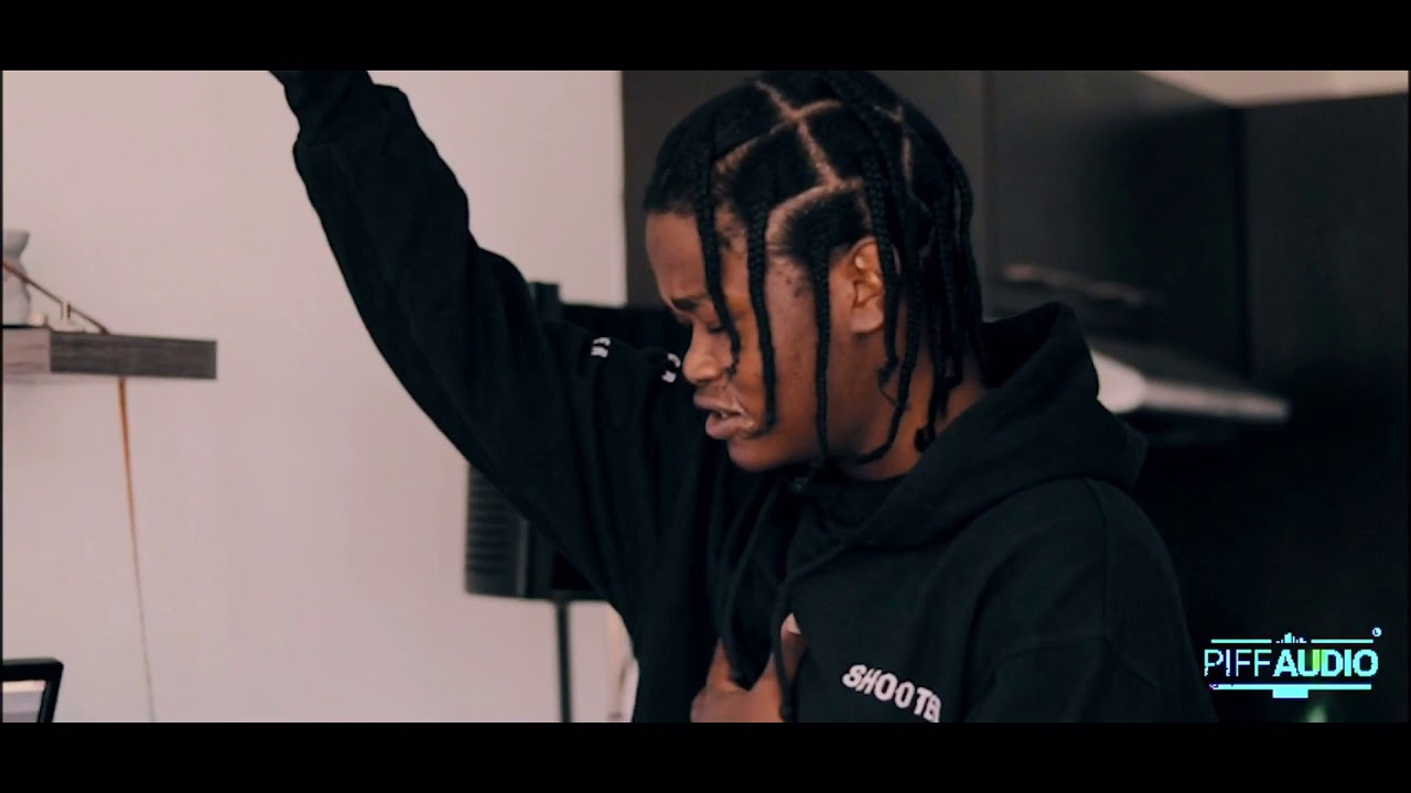 Download Zoocci Coke Dope in studio ANXIETY+