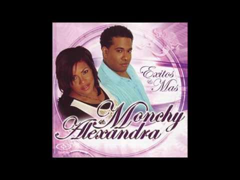Monchy Y Alexandra Exitos Y Mas - Pasion HD 720p
