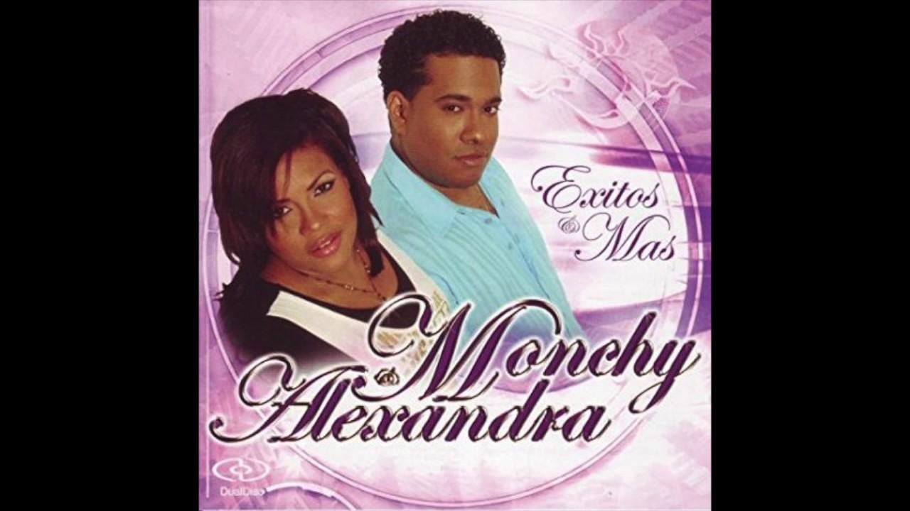 pasion monchy y alexandra