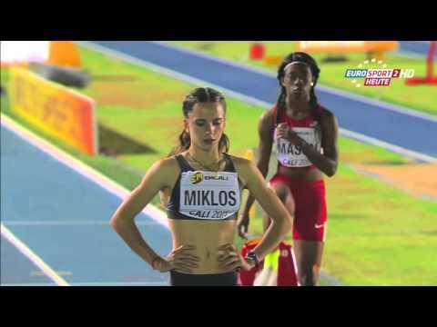 IAAF World Youth Championship. 51:50