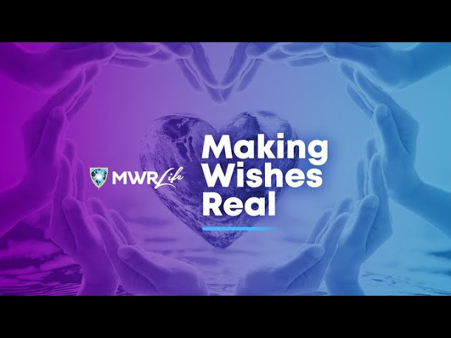 New promo // Making Wishes Real