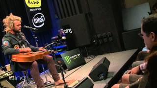 Xavier Rudd - Messages/Guku (Bing Lounge)