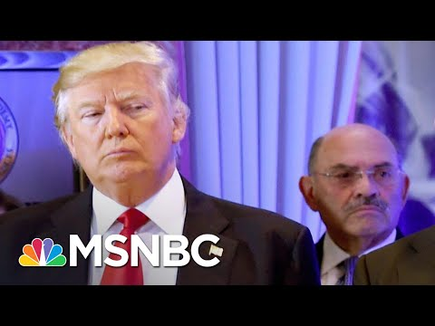Neal Katyal: Prosecutors Are Trying To Flip Trump's Money Guy   The 11th Hour   MSNBC