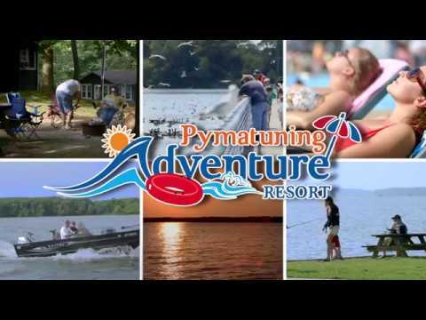 Pymatuning Adventure Resort 2017