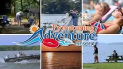 Pymatuning Adventure Resort 2017