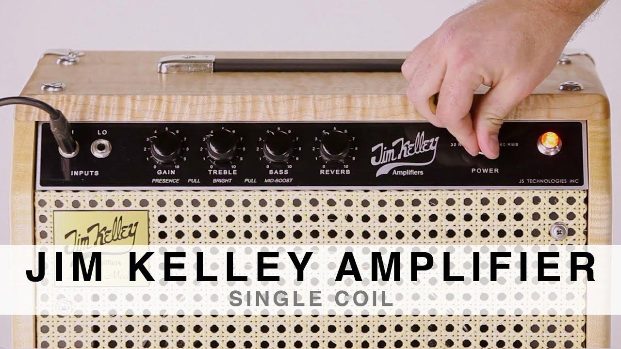 Suhr Jim Kelley Amplifier Single Coil Youtube Guitars Wiring Diagrams