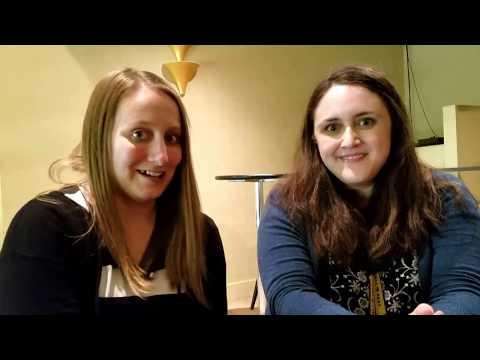 Exclusive YALLFest 2017 Interview with Becky Albertalli